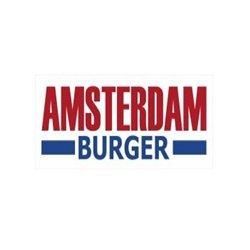 Amsterdam Burger by Holland logo