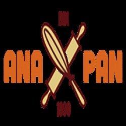 Ana Pan Baneasa logo