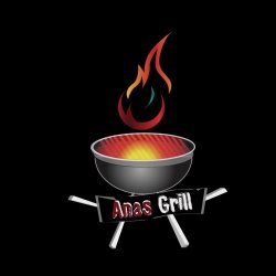Anas Grill & Macelarie logo