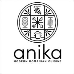 Anika Restaurant logo