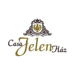 Casa Jelen logo