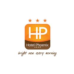 Hotel Phoenix logo