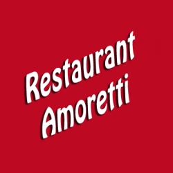 Restaurant Amoretti logo