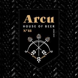 Arcu House of Beer logo