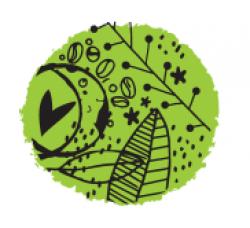 Lente Arcului logo