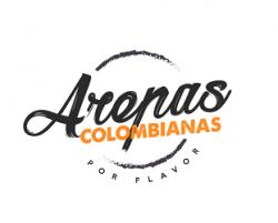 Arepas Colombianas logo