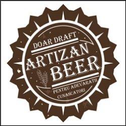 Artizan Beer logo
