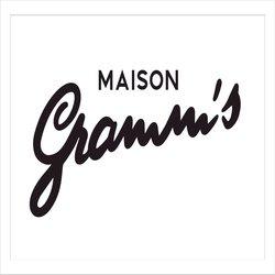 Gramms logo
