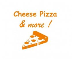 Cheese Pizza logo