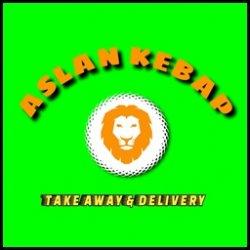Aslan Kebap logo