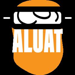 Aluat 1 Decembrie logo