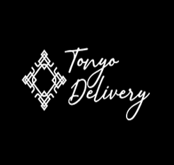 Tonyo Delivery  logo