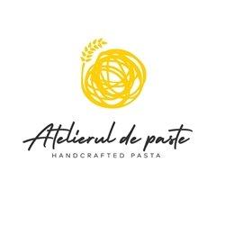 Atelierul de Paste logo