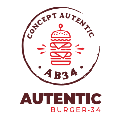 Autentic Burger logo