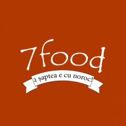 7food Delivery logo