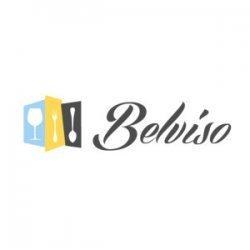 Belviso Popesti Leordeni logo