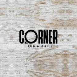 Corner Delivery logo