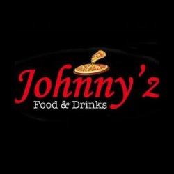 Johnny`z Pizza logo