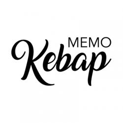 Memo Kebab logo