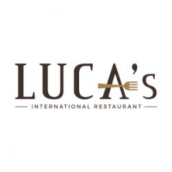 Restaurant Luca's logo