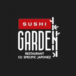 Sushi Garden logo