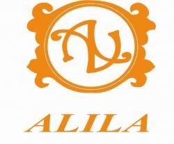 Pizzeria Alila logo
