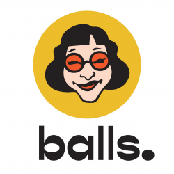 Balls Apaca logo