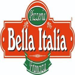 Bella Italia Centru logo