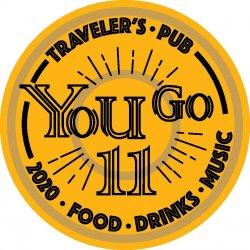 YouGo11 Pub logo