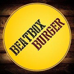 Beat Box Burger logo