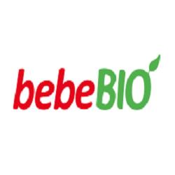 Bebe Bio logo