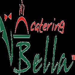 Catering Bella Roman logo