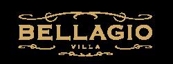 Villa Bellagio logo