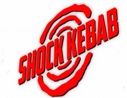 Shock Kebab UTA logo