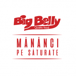 Big Belly Delivery logo