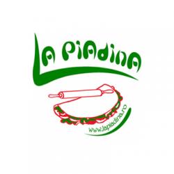 La Piadina P-ta Muzeului logo