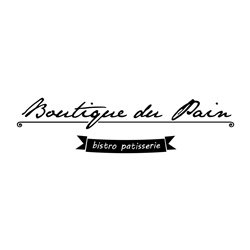 Boutique du pain 2 logo