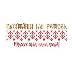 Bucataria lui Peticel logo