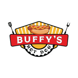 Buffy`s Hot Dog logo