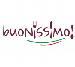 Pizza Buonissimo logo