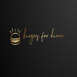 Burgers for Dinner logo