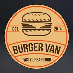 Burger Van Berceni logo