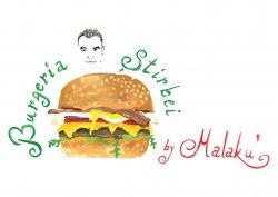 Burgeria Stirbei logo