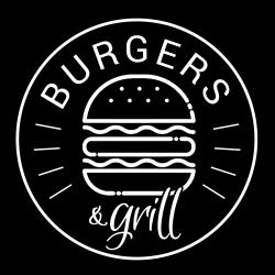 Burgers&Grill logo