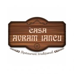 Casa Avram Iancu logo