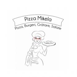 Pizza Mikela logo
