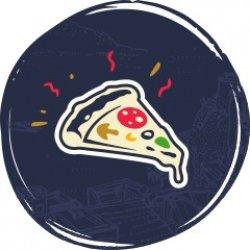 Pizza Volla logo