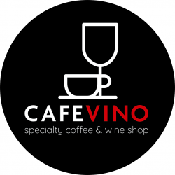 CafeVino logo