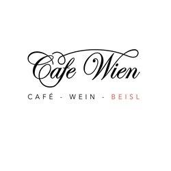 Cafe Wien logo