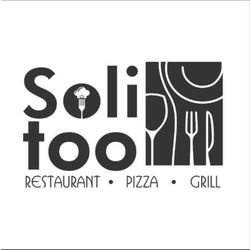 Restaurant Solitoo  logo